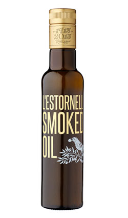Estornell Smoked Oil