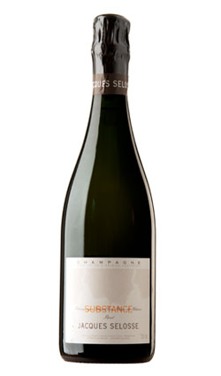 Jacques Selosse Brut Substance